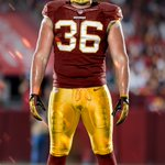 Congrats to @JKerridge36 -- who is looking great in that @Redskins uniform!   #GoBlue #ProBlue https://t.co/KSQCyvo1H0