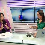 Ministra en @canalN_ presenta posición del #MIMP y la preocupación frente a #nuevocódigopenal que se debate ahora. https://t.co/QDyB8S7MBq