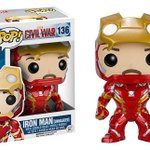 RT & follow @CollectorCorps for a chance to win a @HotTopic Exclusive Unmasked Iron Man Pop!! https://t.co/cKEqVkzg8y
