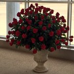 The run for the roses starts at the Louisville airport! #WRAL #KYDerby https://t.co/nZwTTyTCgs