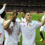 Sevilla 3-1 Shakhtar: El brillo de Gameiro impulsa a un Sevilla sin límites hacia la gloria https://t.co/6CjfZsvTfO https://t.co/vh3a78UWc3