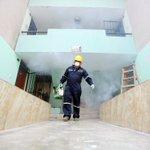 #Piura Salud fumiga casas y colegios para prevenir #dengue,#chikungunya y #zika https://t.co/7Iqd3WEcJv @RPPNoticias https://t.co/MJDruQyKhz