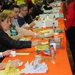 Counting for Shaw ward has begun #swindonelections https://t.co/JTAL6sSGqo