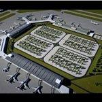 #SantaCruz En 2019 serán entregadas las obras del aeropuerto Viru Viru-Hub https://t.co/FiDfrjSsT3 https://t.co/Z4wJkIWrAc