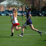 Womens Lacrosse: @pennmanor grad @MyrandaKemrer nabs @NEACSports all-conference selection: https://t.co/KUNunUCtcS https://t.co/NyxyEnp8tk