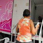 Mamógrafo móvel passa por bairros do Recife em maio https://t.co/GijYavfKfv https://t.co/gJlTxgD5j4