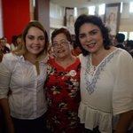 Estoy segura que @Corintiacruz es una joven que impulsará y luchará por las mujeres de #Xalapa. #SiempreContigo. https://t.co/4UPgK7jqUK