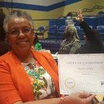 @PhoebusPtsa received a Model PTA Award @HamptonCSchools https://t.co/Fyr8Ajy0BV