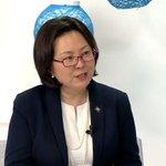 УИХ-ын гишүүн @OdontuyaS:Монгол улс төдийгүй дэлхийн бүх улс хөгжлөө ХҮНИЙ ХӨГЖЛӨӨР хэмждэг. https://t.co/EMLop6sj2b https://t.co/TUJv8iMHOR
