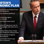 Bill Shorten vows Labor will crack down on student loans blowout https://t.co/VLEt4O8vwJ #auspol #Budgetreply https://t.co/BnHf363fW5