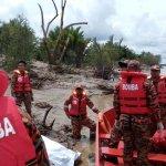 Body of woman found near helicopter debris site https://t.co/9WT4Lz7Uz4 #Sarawak https://t.co/47sI1LzKi2
