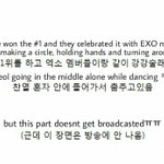 [Instiz] idols who dont even win #1 but they are the most excited, Thats EXO ㅋㅋㅋㅋㅋ #HappyBaekhyunDay https://t.co/gORYw75vuK