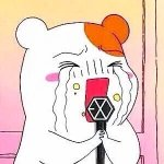 """""""EXO became the 5th (7th in general) & the youngest K-pop group to reach 100M views on YouTube."""" (cr.) EXOLs: https://t.co/wtI633ZBnN"""