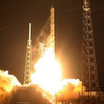 """Watch LIVE: SpaceX to attempt landing even it calls """"unlikely"""" https://t.co/GiSIRVHtuR https://t.co/s5SdxS0mna"""