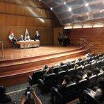 Me reuní con jóvenes universitarios y los comprometí a trabajar juntos por #UnNuevoPerúYA https://t.co/6maULyJaYi