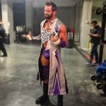 After his performance on #Raw, can @ZackRyder overcome @RusevBUL? #SmackDown https://t.co/OwLEgB88xU
