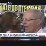 Kuczynski niega repartija tras apoyo de Acuña (VIDEO) https://t.co/c4WhKcUjrA https://t.co/yhWOXijDUE