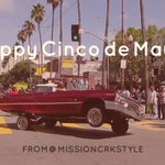 @kev_mon & Miss Melanie wish you a VERY Happy Cinco de Mayo from the Mission, SF!! https://t.co/yBlD78X9Cr  https://t.co/om5BHOPmC2