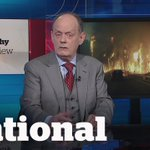 Rex Murphy on why kindness of is proving more powerful than the Fort McMurray wildfire. https://t.co/1oVbzjAoUQ https://t.co/ucpTkBFbVt