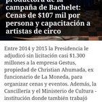 """""""NO SOMOS UN GOBIERNO DE BILLETERA FÁCIL"""" #ChiloeEnCrisis https://t.co/jqA70GeZLg"""