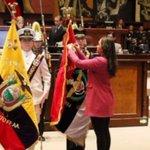 Congreso de Ecuador condecora a rescatistas peruanos tras terremoto ► https://t.co/tXlKlM4883 https://t.co/OF9batsqsL