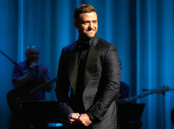 Justin Timberlake might be bringing his country roots back (yep!)