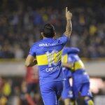 ¡#Boca enfrentará a Nacional por los Cuartos de Final de la #CopaLibertadores! https://t.co/veNX8wU4UT