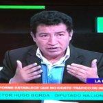 """Diputado Víctor Hugo Borda: """"Informe establece que no existe tráfico de influencias"""" @BellsCecilia @CesarGalindQNMP https://t.co/iZbMs7jr7Q"""