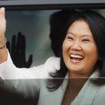 Keiko Fujimori pide que debate presidencial se realice en Piura o La Libertad ►https://t.co/daUZGxbS5P https://t.co/pScCCYE07p