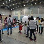小倉北区 子どもまつりに行って来たよ♪ お友達とたくさん遊べて楽しかった~ また、皆で遊ぼうね(ω)ノ 来てくれたみんな、ありがとーーー https://t.co/DosDa07E3V