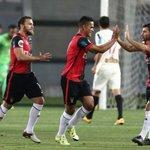 FÚTBOL. ¡Se impuso el campeón! El Fbc Melgar derrotó 3 a 1 a Universitario enLima https://t.co/9C8VZd4jhC https://t.co/PTNDMWM5C6