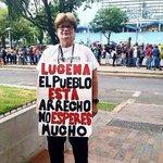 REVOCATORIO Si matan a un ladrón Si arman un show en la OEA Si insultan a EEUU Los venezolanos queremos REVOCATORIO https://t.co/T19FKp7jfq