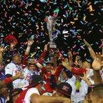 VICTORIA de Pmá METRO 10-0 sobre Chiriqui en el Rod Carew #SerieDeSeis #BéisMayor #ArribaMETRO @tvmaxpanama https://t.co/lz88lRXeol