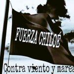 #BuenViernes para todos, saludos desde chiloe, un pueblo q sigue en las calles por no ser escuchado por el gobierno https://t.co/2h1SQuoZ86