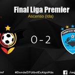 Final de la Liga Premier Ascenso (Ida):  @murcielagosfc 0-2 @CFTampicoMadero  #LP #C16 🏆⚽ https://t.co/rNzoDNGMPU