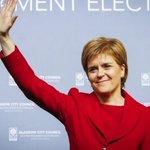 ".@NicolaSturgeon declares ""historic"" SNP victory in #SP16 election as Labour vote falls https://t.co/MLWOqOJ4I5 https://t.co/eTxUyI3ocm"