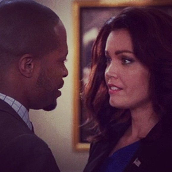 @BellamyYoung I totally ship Mellie and Marcus! #Scandal @CorneliusSJr https://t.co/N6gNbqYu8h