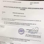 Selangor Chief Minister @AzminAli sent back to West Malaysia #Sarawakelection https://t.co/MfjQKO5CDO