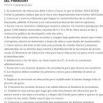Algunas ideas para la educación primaria y secundaria de @benjalibre https://t.co/pgOGFaFCt5