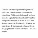 This is what UKIP thinks of Wales, yet: UKIP Scotland 0 - 7 UKIP Wales ???? https://t.co/sG8S0PHax6