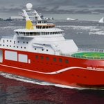 Boaty McBoatface will actually be called RRS Sir David Attenborough: https://t.co/Q4svpA7jk2 https://t.co/PGCZjSkssK