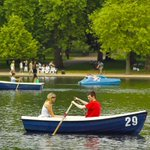 #London is sunny weekend ☀️ Take advantage: use our guide to great #ThingsToDo outdoors > https://t.co/hx21h4cs0G https://t.co/r3ZB4GnfLC
