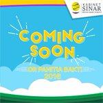 Coming Soon OR Panitia Bakti UNAND  BEM KM UNAND #KabinetSinar  Siap Menyinari Andalas dan Indonesia https://t.co/Vvf6POwVey