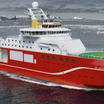 #BoatyMcBoatface research ship to be named RRS Sir David Attenborough https://t.co/fKB7NOLZMA https://t.co/4tkd8pfXFZ