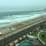 Vizag or Durban ? Its Vizag guys..stunning view from my room 😍😍 https://t.co/Zdm5JLbtcP