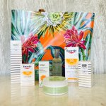 #WIN this @marahoffman beach bag & @lookfantastic beauty gifts worth £150, simply RT & follow with #MyBagGiveAway https://t.co/6zvQxxD6p5