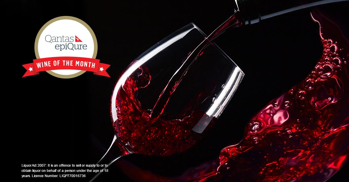 Warm up the cooler nights with Hardys HRB Shiraz 2013 and earn 5,000 points.