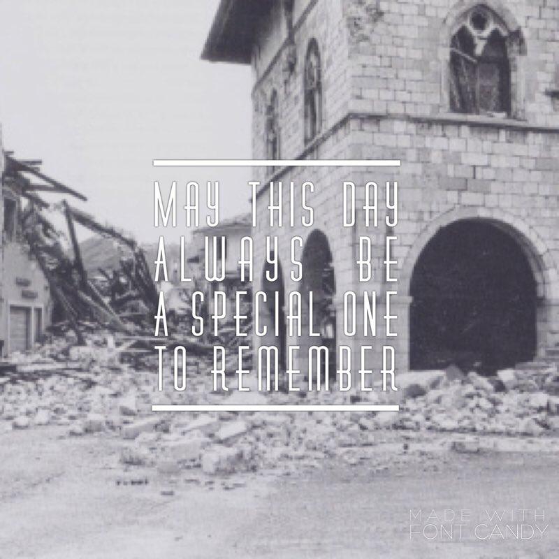 #terremotoFriuli