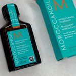 #FreebieFriday! Follow & RT for a chance to #win this mini Moroccanoil treatment!! #comp #prize https://t.co/WGDlYbdFHU