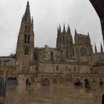 Buenos días mundo si sales de casa coge el paraguas #Burgos pasado por agua☔️☔️☔️☔️ https://t.co/ZlYiYC46tm